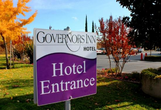 ‪Governors Inn Hotel‬