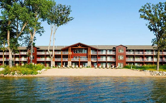 Photo of BEST WESTERN PREMIER The Lodge on Lake Detroit Detroit Lakes