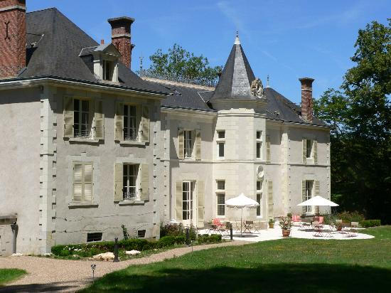 Chateau de La Rozelle