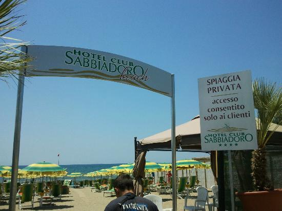 Hotel Club Sabbiadoro