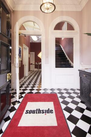 Southside Guest House: Welcome to Southside!
