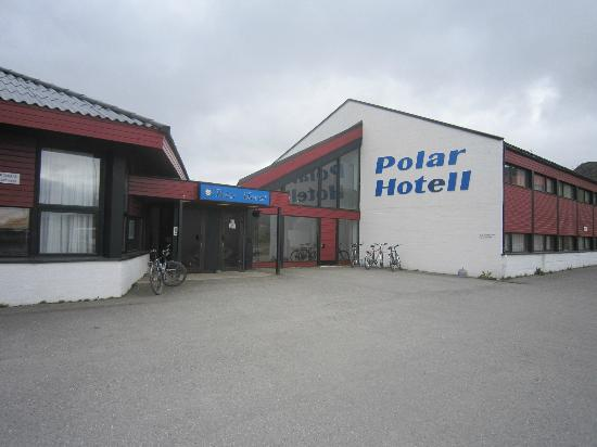 Polar Hotel: North Norway welcome