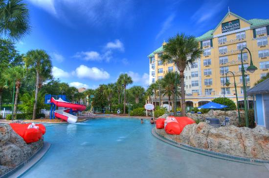 Photo of Country Inn & Suites By Carlson Orlando-Maingate At Calypso