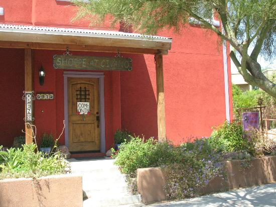 Photo of Shoppe at Civano B&B Inn and Gift Shop Tucson