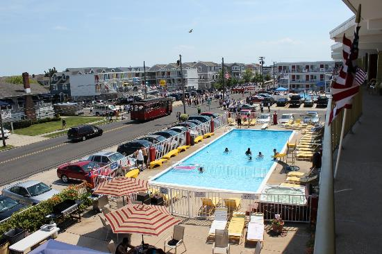 Photo of Carideon Motel North Wildwood