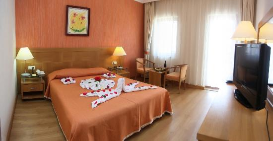 ‪Orka Club Hotel & Villas‬