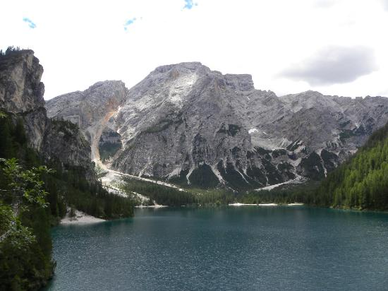 lago di braies prags - photo #10