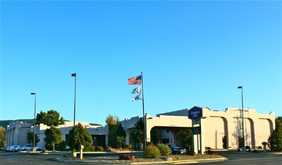 Photo of Hampton Inn Taos