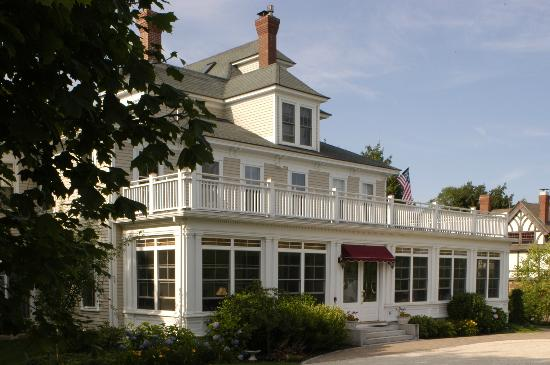 Photo of Bass Cottage Inn Bar Harbor