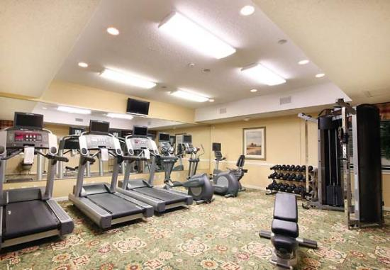 Monmouth Junction, NJ: Fitness Center