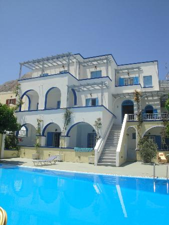 Photo of Artemis Hotel Kamari