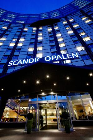 Photo of Scandic Hotel Opalen Gothenburg