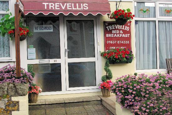 ‪Trevellis Bed and Breakfast‬
