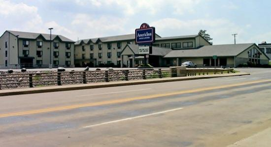 AmericInn Lodge & Suites Iron River: AAIRNR
