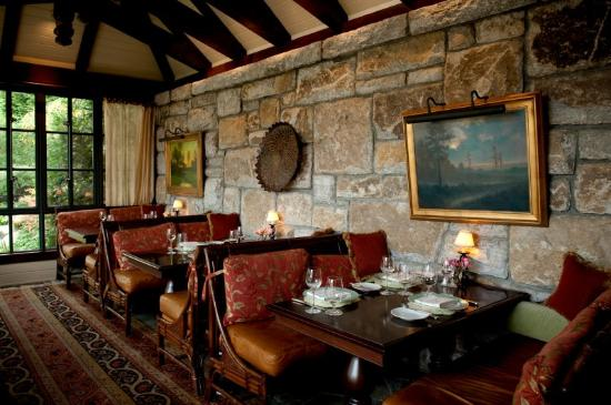 Old Edwards Inn and Spa: Madison's Restaurant