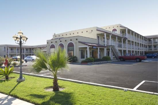 Americas Best Value Inn - San Jose Airport