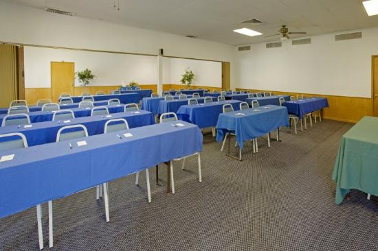 Americas Best Value Inn &amp; Suites-Tyler/Downtown: Meeting Room