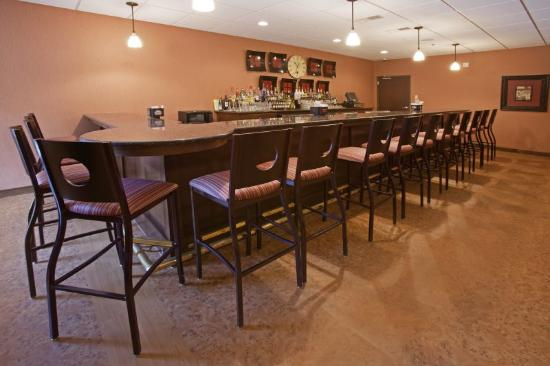 BEST WESTERN Crandon Inn & Suites: Bar