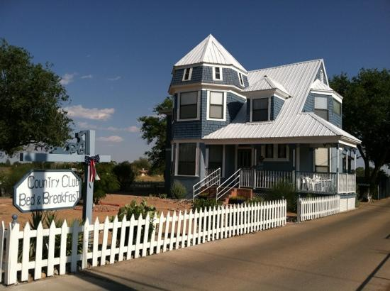 Photo of Country Club Bed and Breakfast Roswell