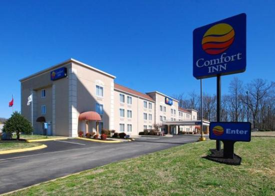 Photo of Comfort Inn Dickson