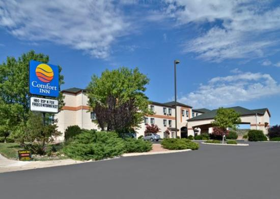 Photo of Comfort Inn Camp Verde