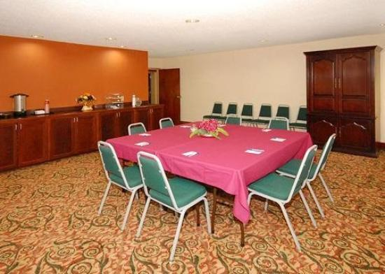 Comfort Inn Apex: Meeting Room