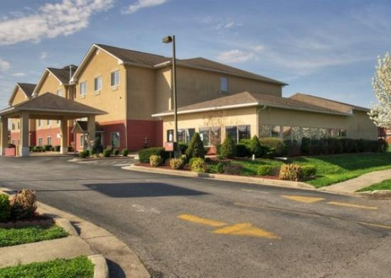 Photo of Comfort Suites Danville