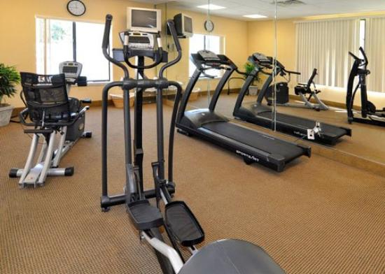 Comfort Suites Panama City Beach: FLExercise
