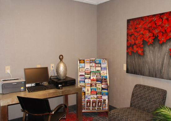 Comfort Suites : Other Hotel Services/Amenities 