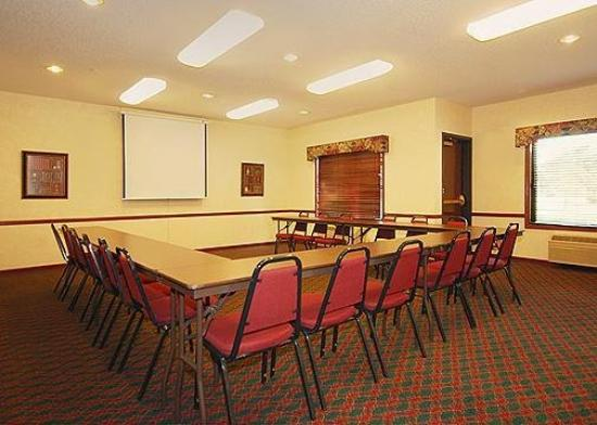 Ramsey, MN: Meeting Room