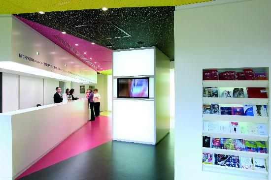 Office du tourisme et des congres de paris france on - Office du tourisme d allemagne a paris ...