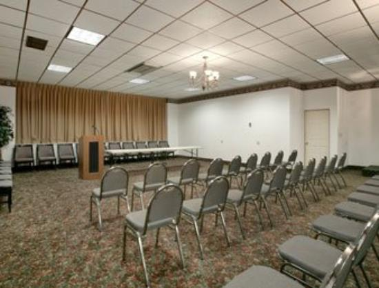 Days Inn Oxford: Meeting Room