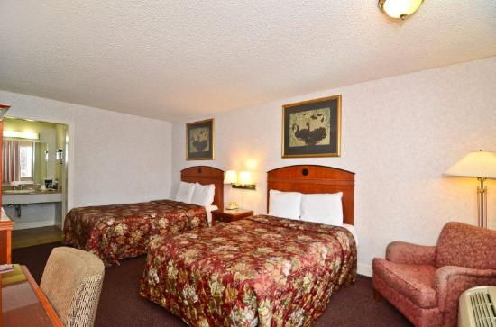 Photo of Americas Best Value Inn North Highlands
