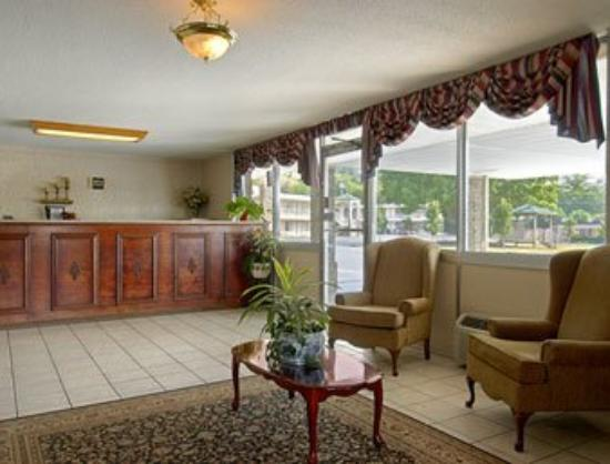 Photo of Americas Best Value Inn Abingdon