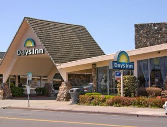 Rodeway Inn Oakland/Alameda: Welcome to Days Inn San Francisco/Alameda/Oakland