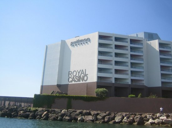 Royal Hotel Casino
