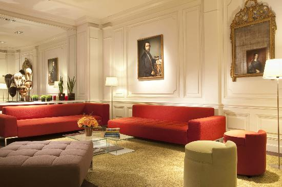 Photo of Bourgogne et Montana Hotel Paris