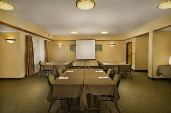 Drury Inn &amp; Suites San Antonio North: Meeting Room