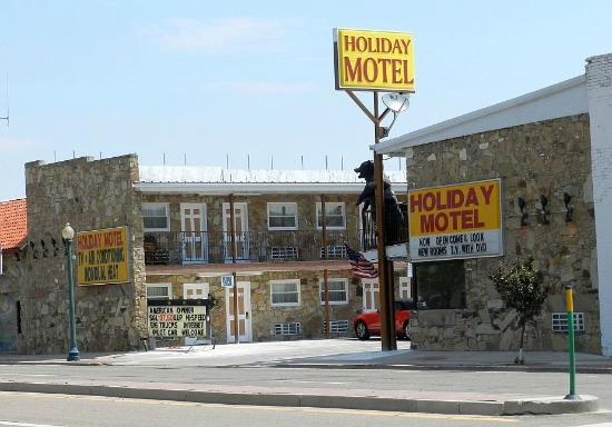 Photo of Holiday Motel Lamar