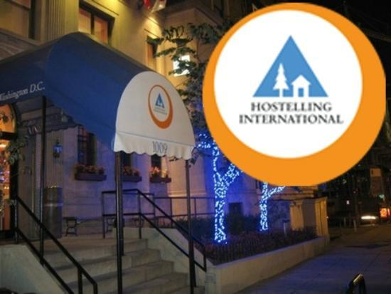 Hostelling International - Washington, DC