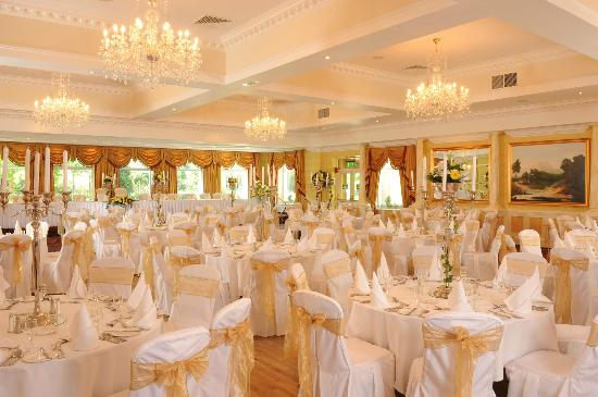 Ardboyne Hotel: Boyne Suite - Wedding