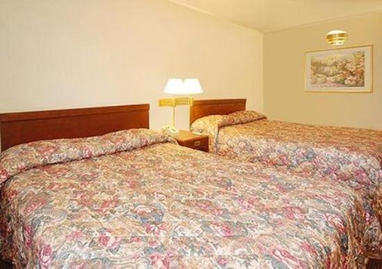 Econo Lodge: Interior