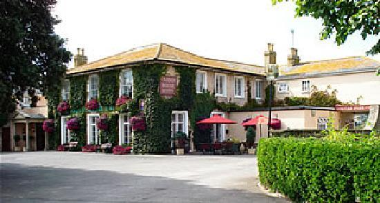 Photo of Haddon House Hotel Bridport