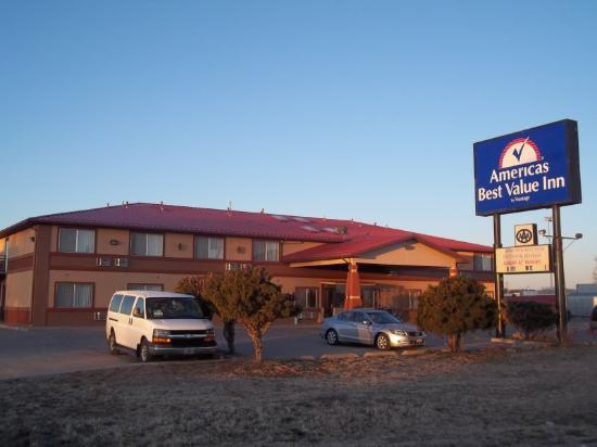 Americas Best Value Inn Moriarty
