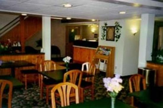 Econo Lodge Madison: Meeting Room