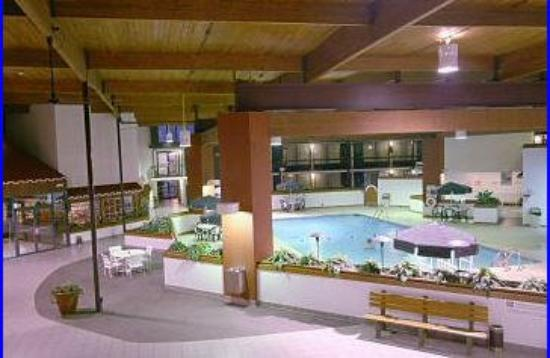 Photo of Ramada Jasper