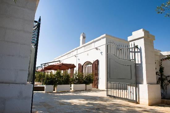 Masseria Bianca di Puglia