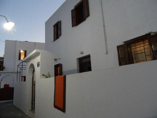 Photo of Gregory Apartments Lindos