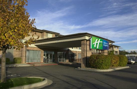 ‪Holiday Inn Express Boulder‬