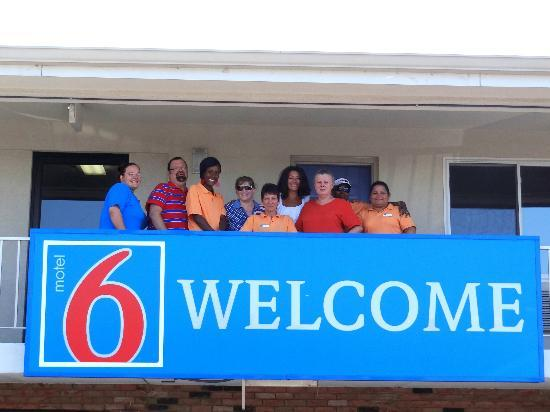 Motel 6 Youngstown's Image